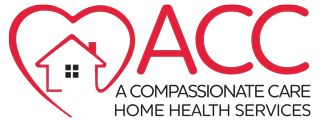 A Companssionate Care Logo